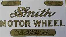 Picture of Smith Tank