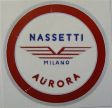 Picture of Nassetti Tank