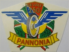 Picture of Pannonia Side Panel
