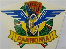 Picture of Pannonia Tank