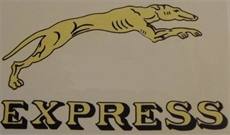 Picture of Express Tank R.L.H.