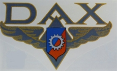 Picture of Dax Tank