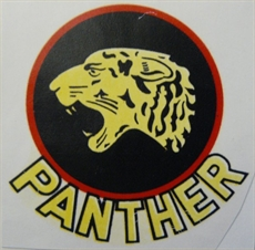 Picture of Panther (German) Frame