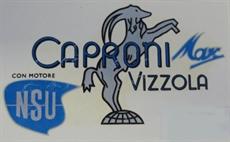 Picture of Caproni Tank R.L.H.