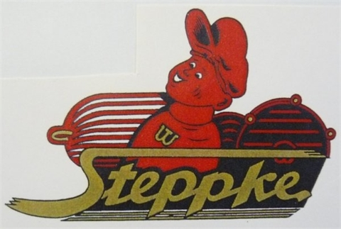 Picture of Steppke Cyclemotor