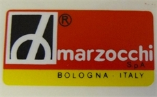 Picture of Marzocchi Forks Front