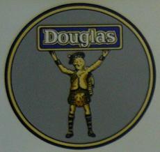 Picture of Douglas Dymo.Cov.Pri.Ch/Case