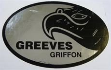 Picture of Greeves Tank R.L.H.
