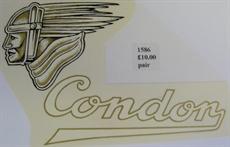 Picture of Condor Tank R.L.H.