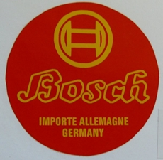 Picture of Bosch Battery