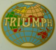 Picture of Triumph Tank