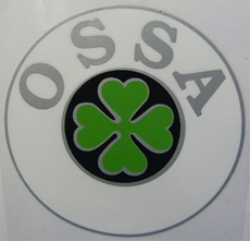 Picture of Ossa Tank