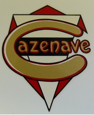 Picture of Cazenave