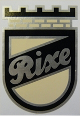 Picture of RIXE
