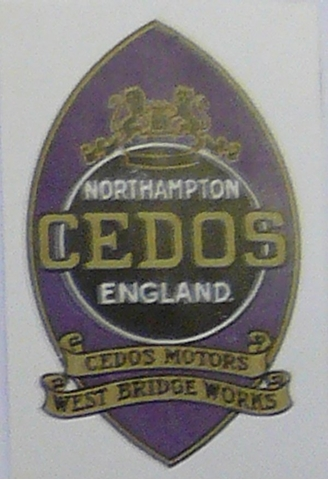 Picture of Cedos H/Stock R/Grd