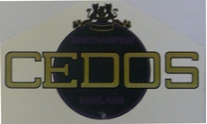 Picture of Cedos Tank