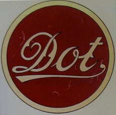 Picture of DOT Tank