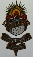 Picture of Gloria Sidecar Panel