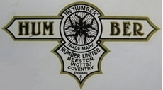 Picture of Humber Tank