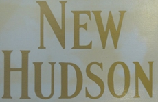 Picture of New Hudson R/M/Guard