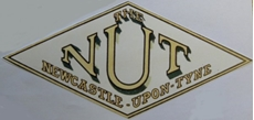 Picture of NUT Tank