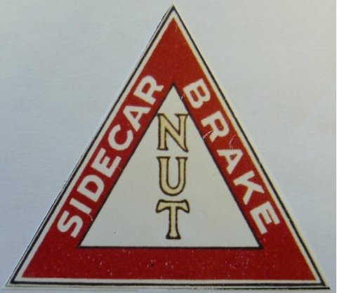 Picture of NUT Side Car Panel