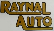 Picture of Raynal-Auto Tank