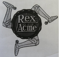 Picture of Rex Acme Tank