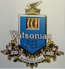 Picture of Watsonian Panel/Door