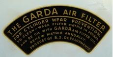 Picture of Garda Filter