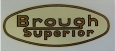 Picture of Brough Superior