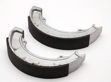Picture for category Brake Shoes,Pads & Seal Kits
