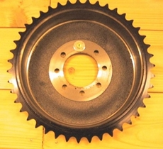 Picture for category Rear Sprockets