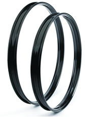 "Picture of Tyre Rim  26"" x 2"" SILVER"