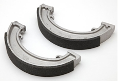 Picture of Brake Shoes Rear