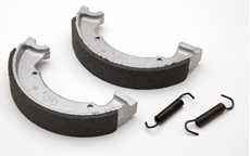 Picture of Brake Shoes/Pads (Pair)