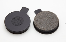 Picture of Disc Pads Front & Rear