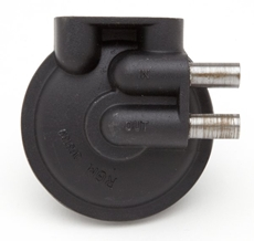 Picture of filter mounting head