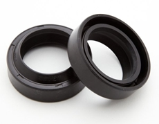 Picture of Fork Oil Seals (Pair)