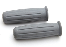 Picture of Triumph Handlebar Grips (Wassell)