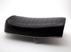 Picture of Norton seat - Commando MkIII Interstate dual seat