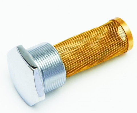 Picture of Oil Tank Filter A & B Group (42-8334)
