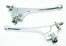 Picture of Pair Doherty Type 200 Control Levers (Rep)