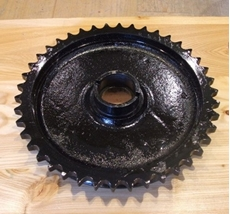 Picture of Norton Rear Sprocket (Wassell)