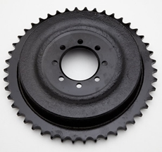 Picture of Rear Sprockets