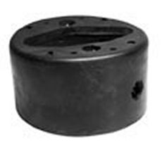 Picture of BSA Rubber Binnacle (Wassell)