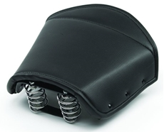 Picture of Pillion Seat - Rear Sprung