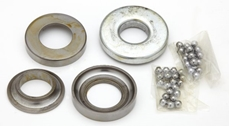 Picture of BSA/Triumph Steering Head Bearings (Wassell)