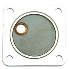 Picture of Sump Filter Gauze BSA (71-1126) SS