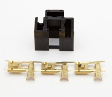 Picture of Bulb Holder Connector Block